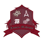 James Madison Preparatory High School Logo