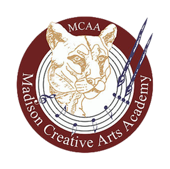 Madison Creative Arts Academy Logo